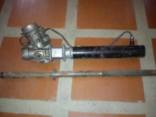 cajetin de direccion de ford laserd año 98  para armar