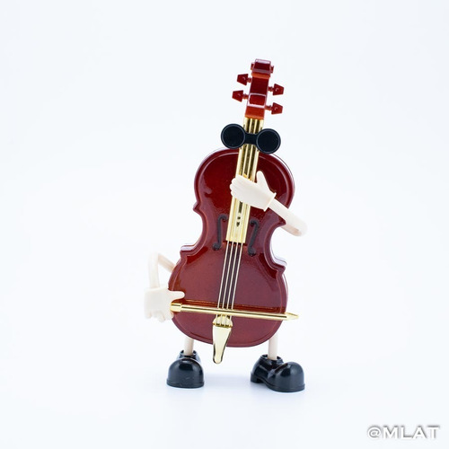 cajita musical violonchelo !!!