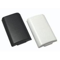 cajita para baterias de control xbox 360 inalambrico (10pcs)