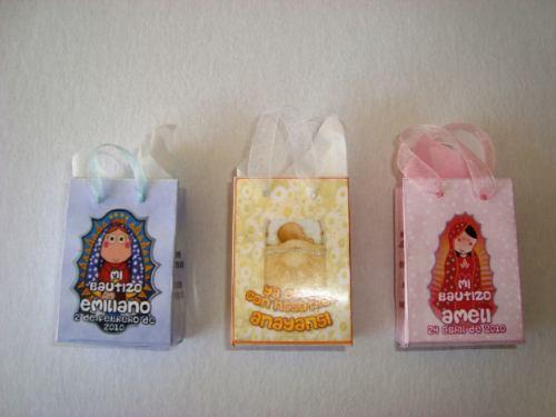 cajita personalizada baby shower, bautizo, quinceañera, com