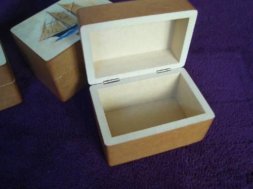 cajitas de madera artesanales alhajero cosmeticos en.gratis!