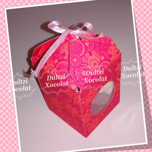 cajitas dulceros regalos empresariales día de las madres