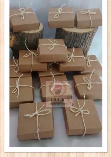 cajitas mesas de dulces, primera comunión, bodas, cojin