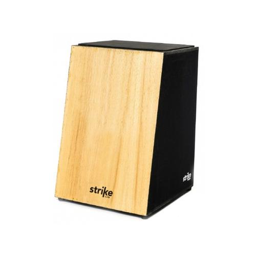 cajon acústico classic strike series fsa sk1000
