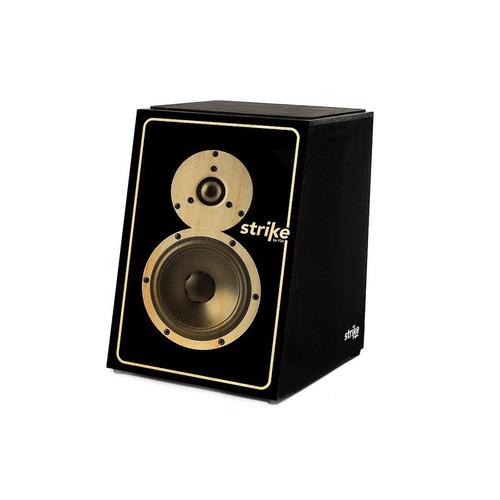 cajon acústico soundbox strike series fsa sk4011