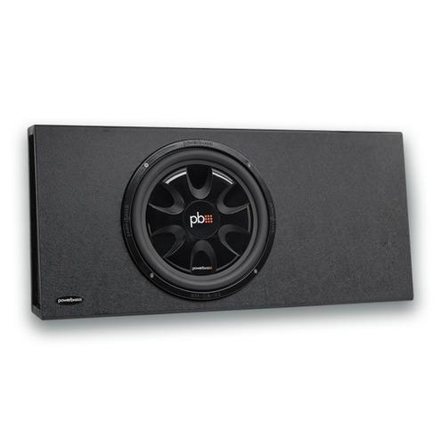 cajón amplificado powerass ps-wb121t 12 pulgadas 250w