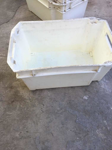 cajón blanco para frigorífico