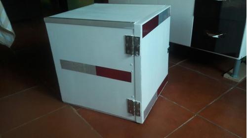 cajon , caja delivery