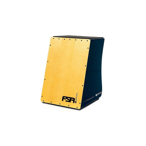 cajon com captação touch series bossa fsa ft7002