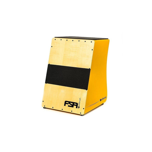 cajon com captação touch series brush fsa ft7004