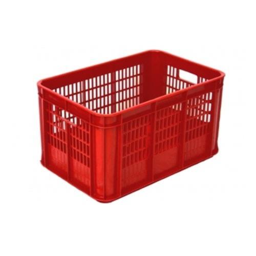 cajón cosechero - tankes - rojo. 2 unid.