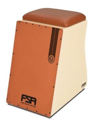 cajon elétrico confort fca4502 bege fsa
