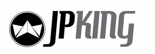 cajon jp king captação dupla full com reco-reco e assento