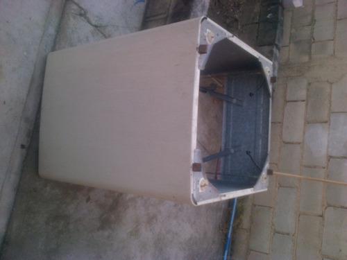 cajon lavadora mabe de 8kg en exelente condiciones