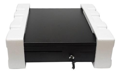 cajon para caja registradora gaveta grande llaves rj11