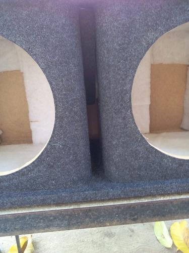 cajon para car audio