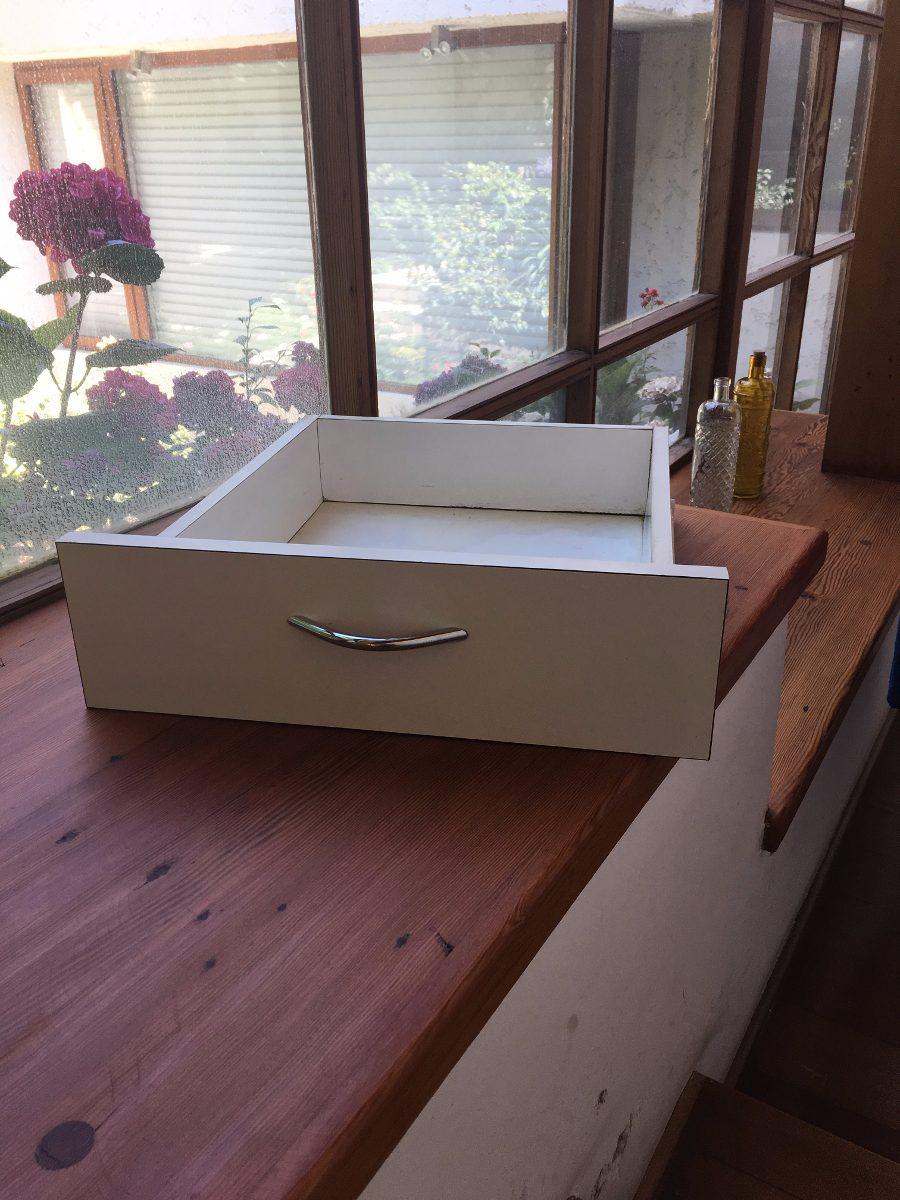 Cajon Para Mueble De Cocina O Closet - $ 5.000 en Mercado Libre