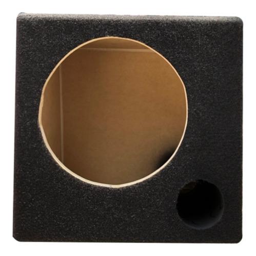 cajón para woofer 10 pulgadas kicker pioneer sony ventilado