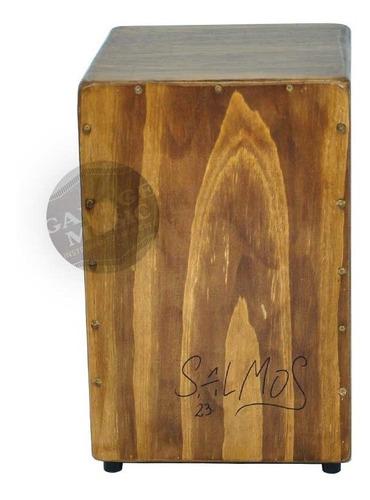 cajon peruano percusión guatambu salmos garantia curso cd
