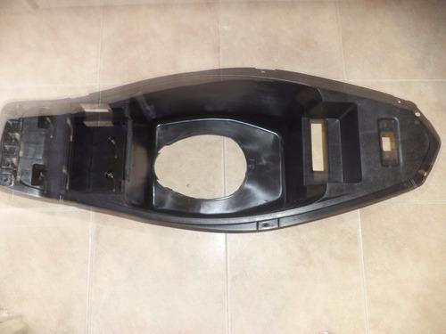 cajon porta casco new cobra original