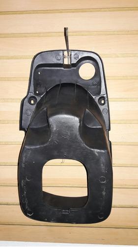 cajón porta casco new mustang bera