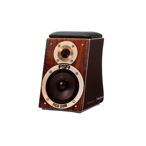 cajon speaker desgin series fsa fc 6619