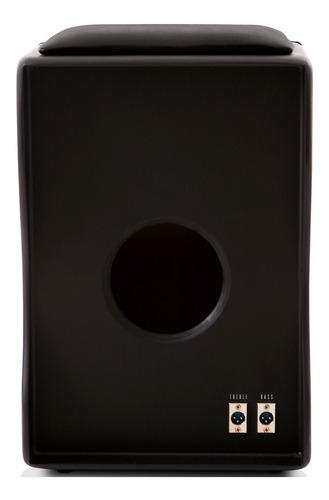 cajón witler drums eletroacústico | kit de acessórios