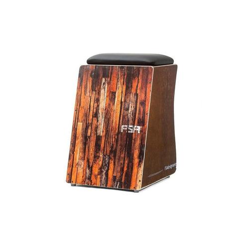cajon wood desgin series fsa fc 6627