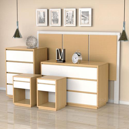 cajonera dormitorio muebles