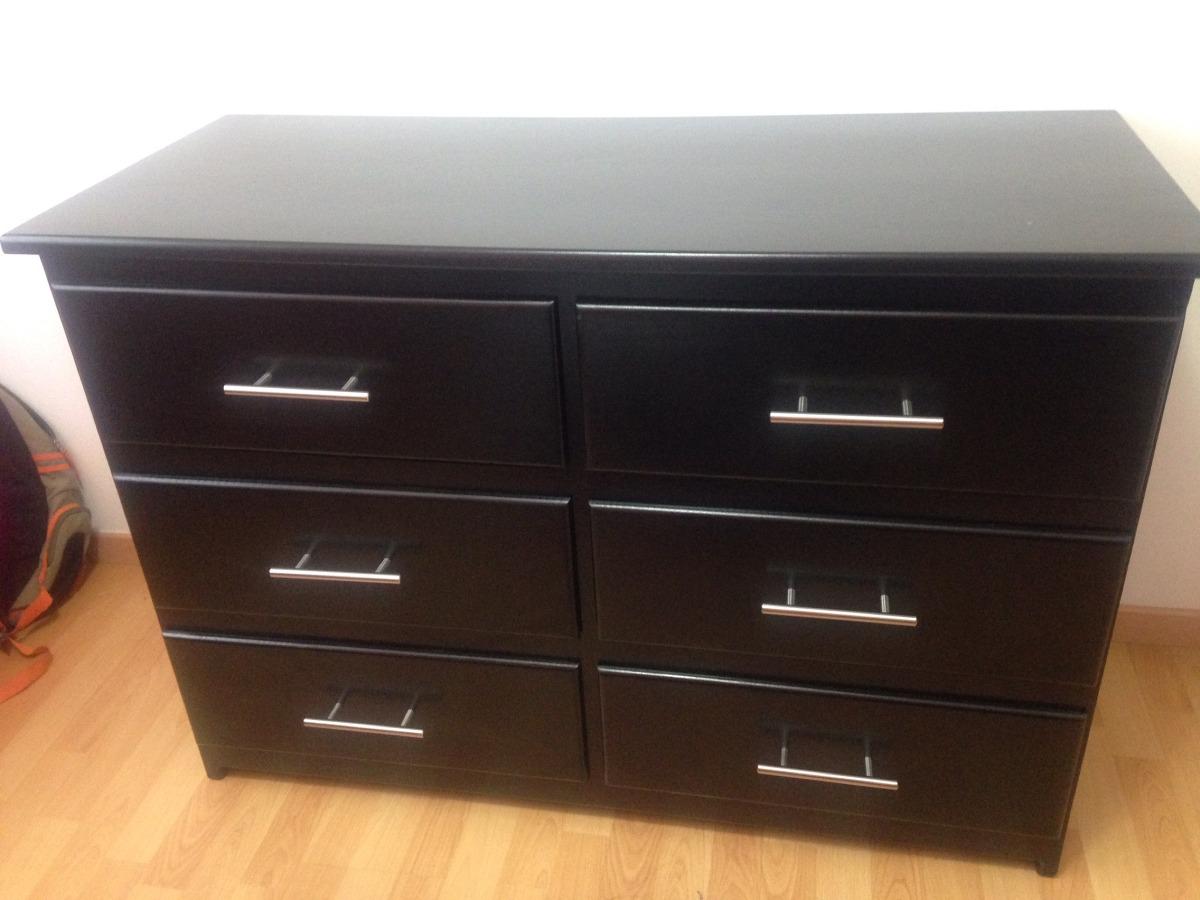 Cajonera nueva con 6 gavetas muebles uni n 5 for Muebles de carton precios