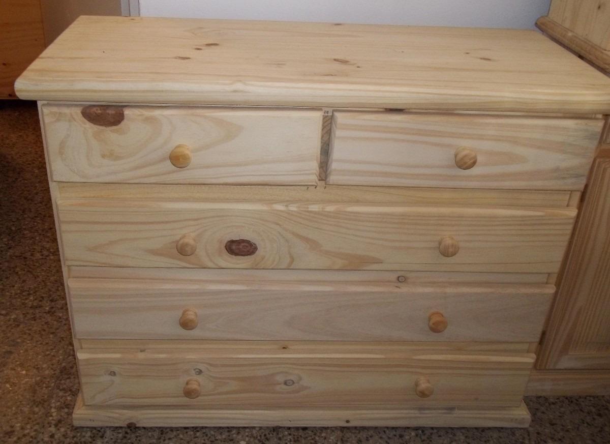 Muebles de cajones cajonera peekabo un nuevo concepto de for Muebles de pino macizo
