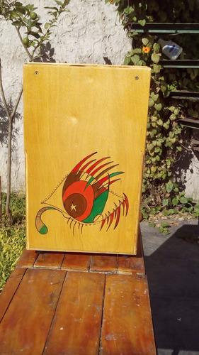 cajones afroperuanos y flamencos guatambu