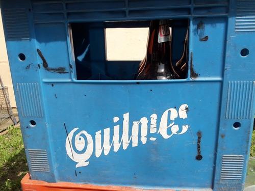 cajones de cerveza con envases vacios $ 350 pesos