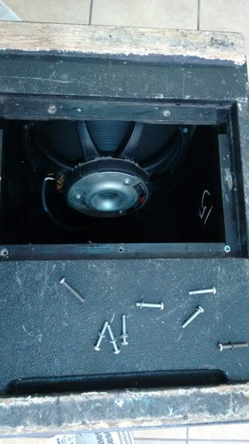 cajones de subgraves tipo meyer, para sonidos y grupos
