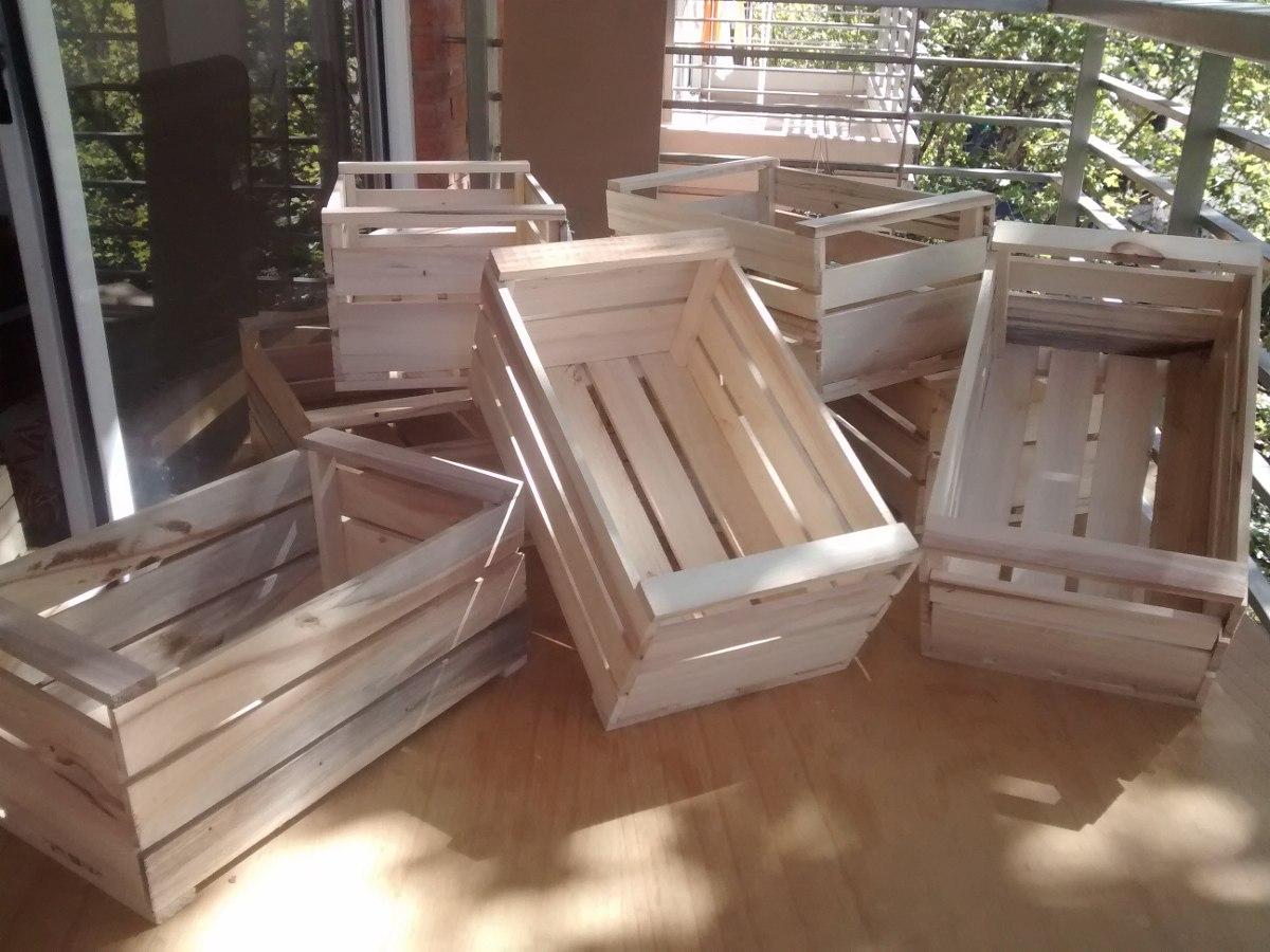 cajones madera para decoracin hogar