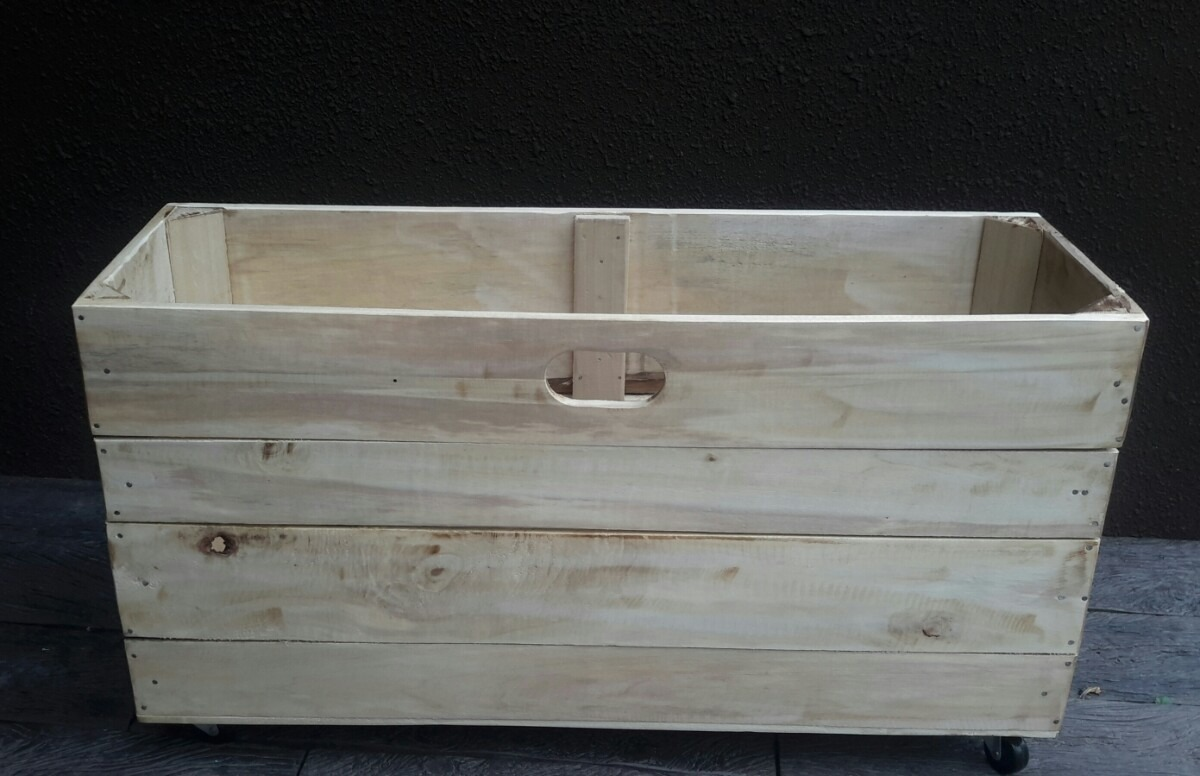 cajones madera vintage cajas simil juguetes