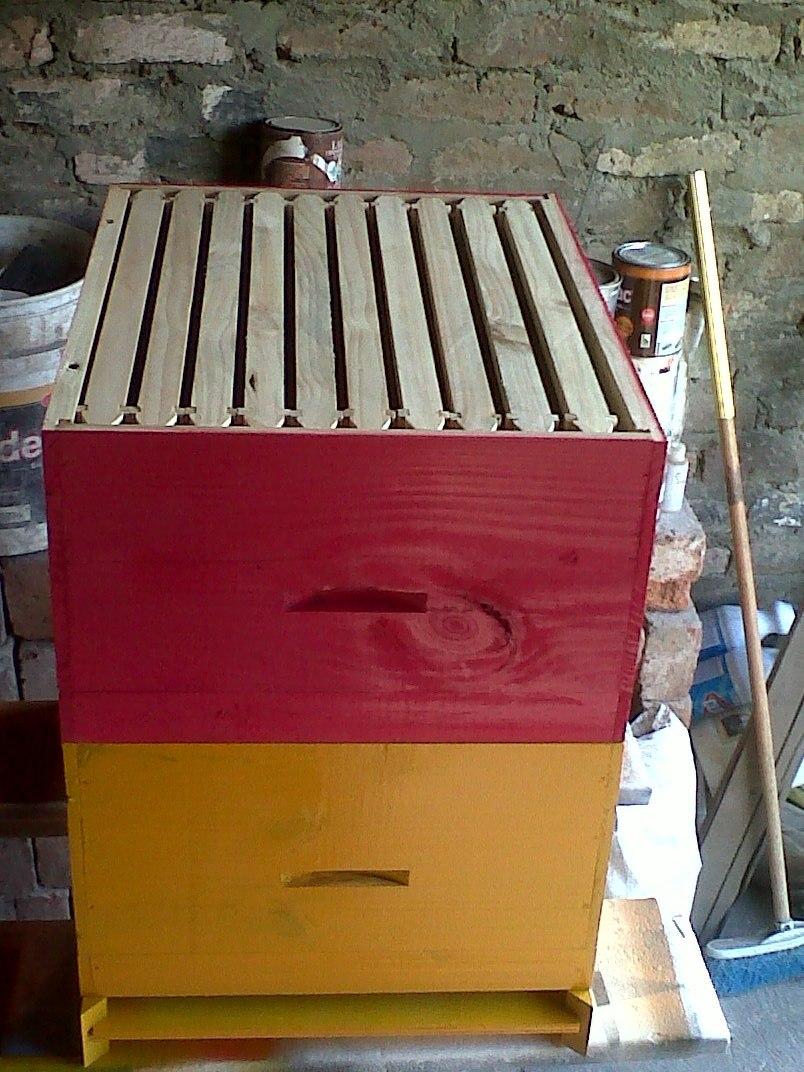 Cajones Para Abejas descuentos US 9500 en Mercado Libre