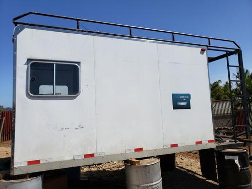 cajones para camiones