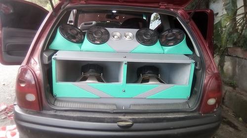 cajones y empotrados para carros somos fabricantes