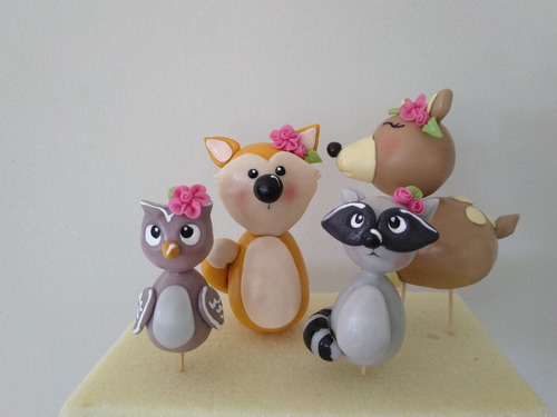 cake topper by sweet memories