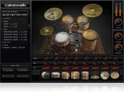 cakewalk sonar platinum x4 +intruments packs