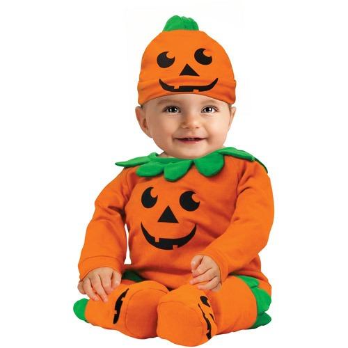 Calabaza Beb Puente De Disfraces De Halloween 78900 en Mercado