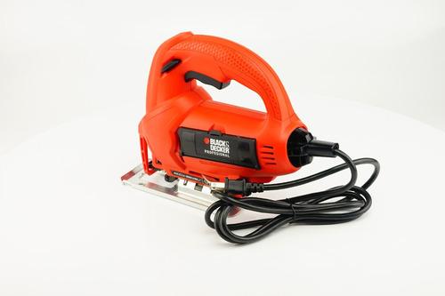 caladora black and decker pro 550 watts