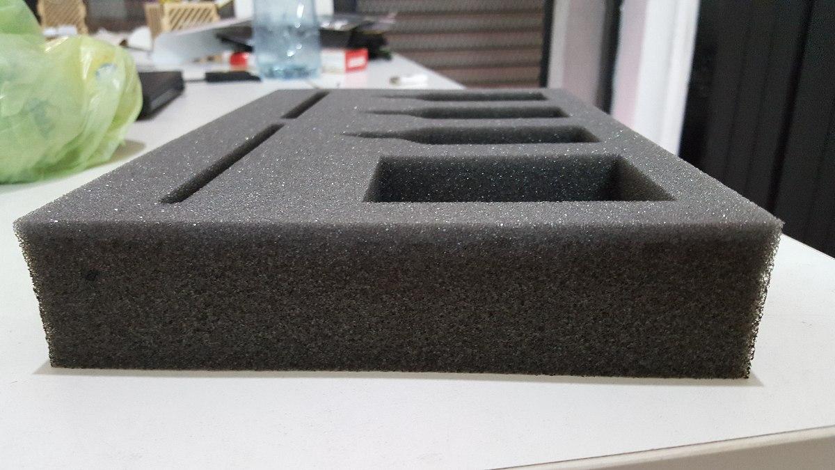 7ced11effab calados espuma de polietileno cortes goma espuma laser. Cargando zoom.