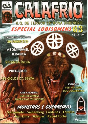 calafrio 63 - ink & blood - bonellihq cx310 f19