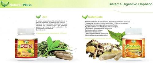 calahuala 100 capsulas 100% natural