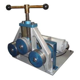 Calandra De Tubos E Perfis Lrct-2 Elétrica