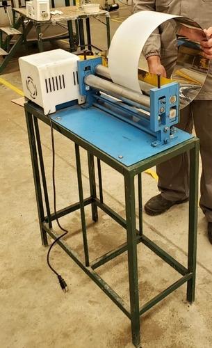 calandra elétrica, 43cm com chapa de até 1.00mm