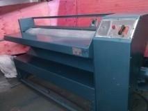 calandra industrial para lavanderia