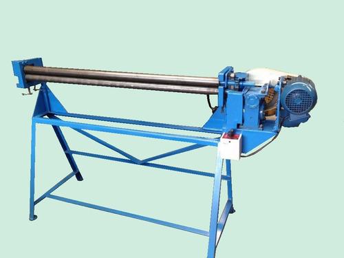 calandra inicial motorizada, 1,5mm x 1300mm.